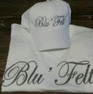 Blu'Felt